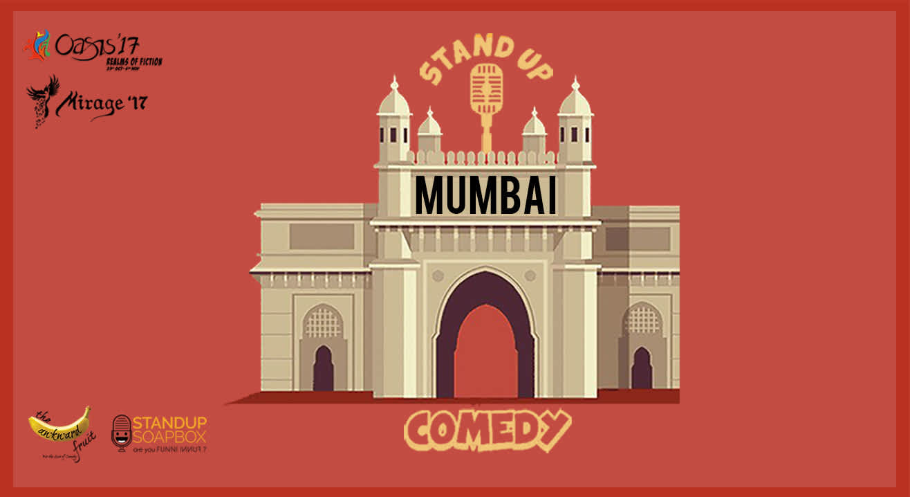 Standup Soapbox prelim | Oasis | BITS Pilani | Mumbai