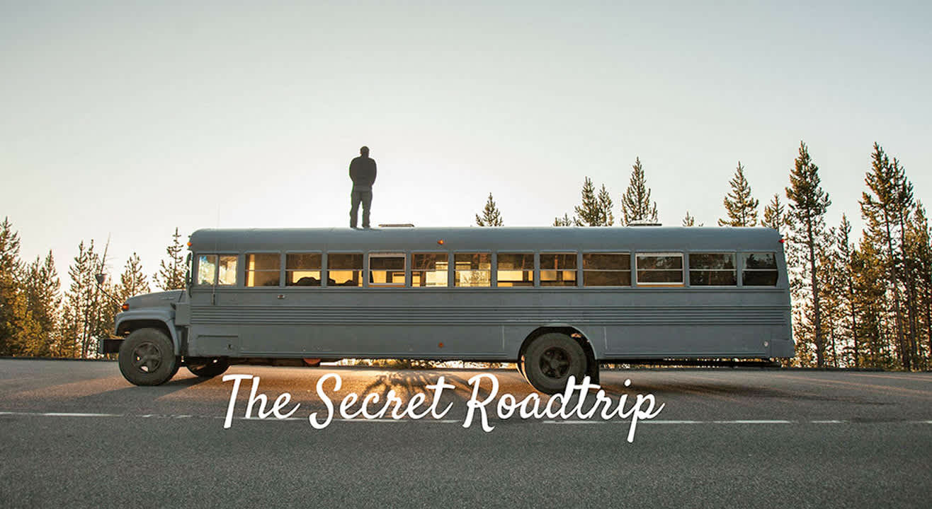 The Secret Roadtrip