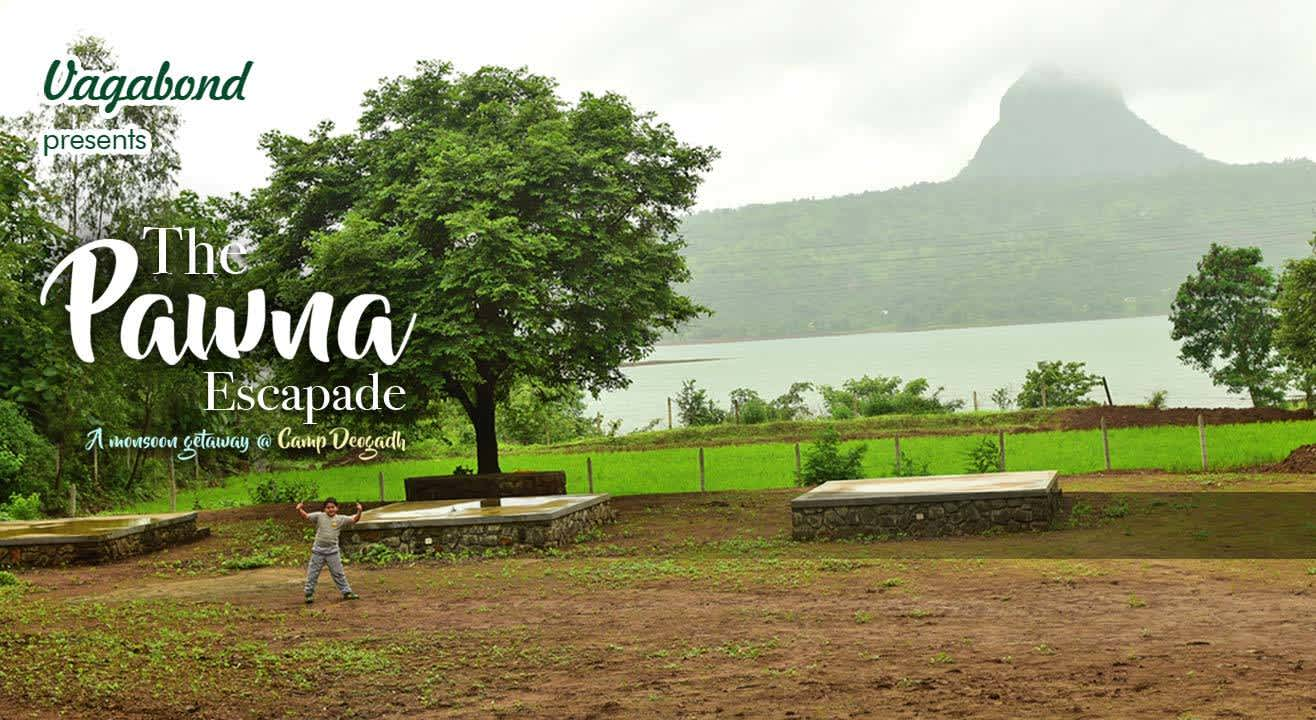 The Pawna Escapade- A Trek to Tikona fort