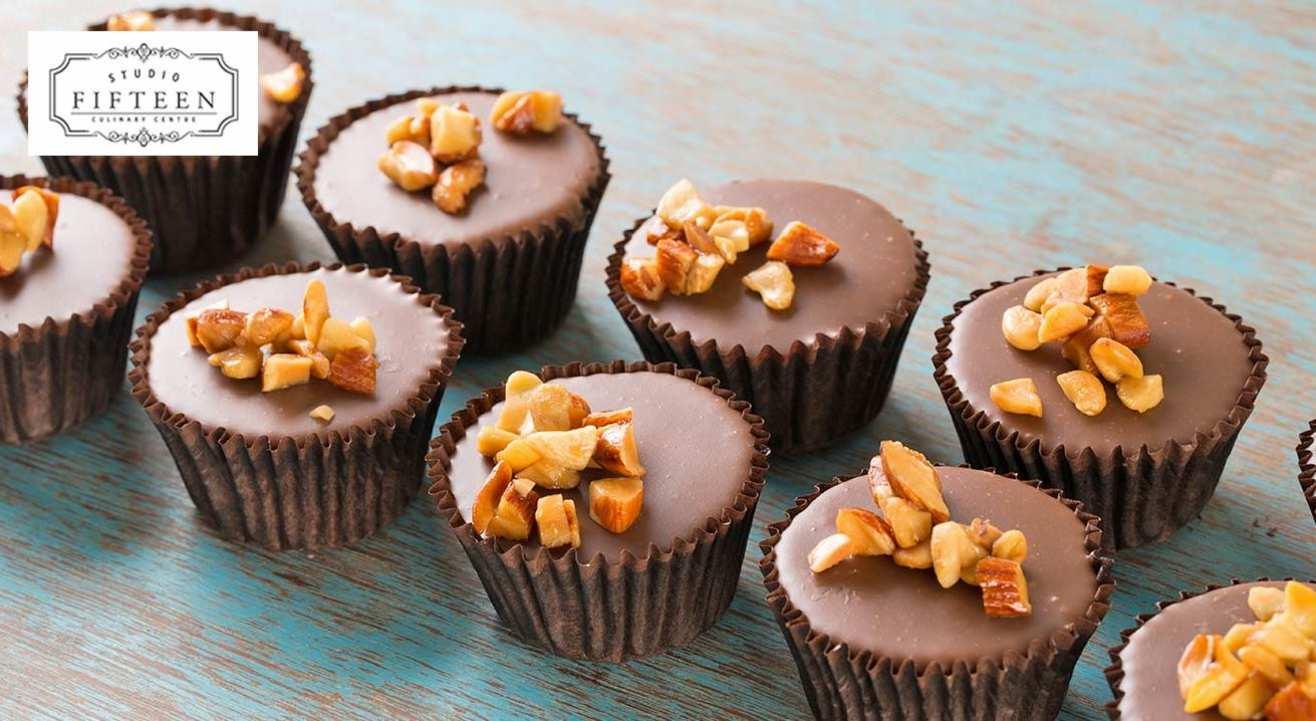 Cupcakes with Pooja Dhingra