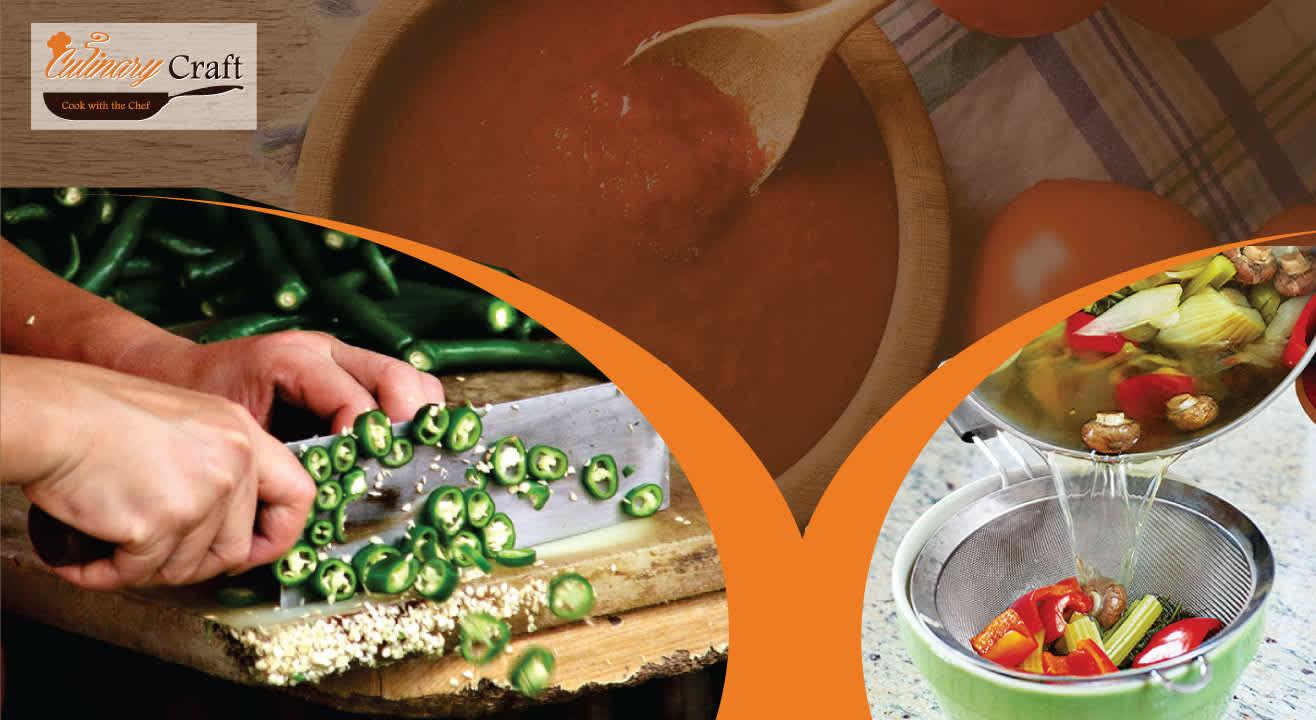 Culinary Basics