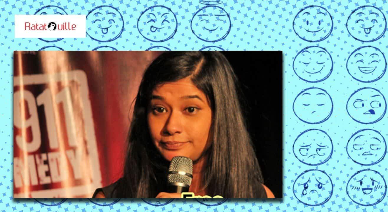 Standup Comedy Course by Jeeya Sethi