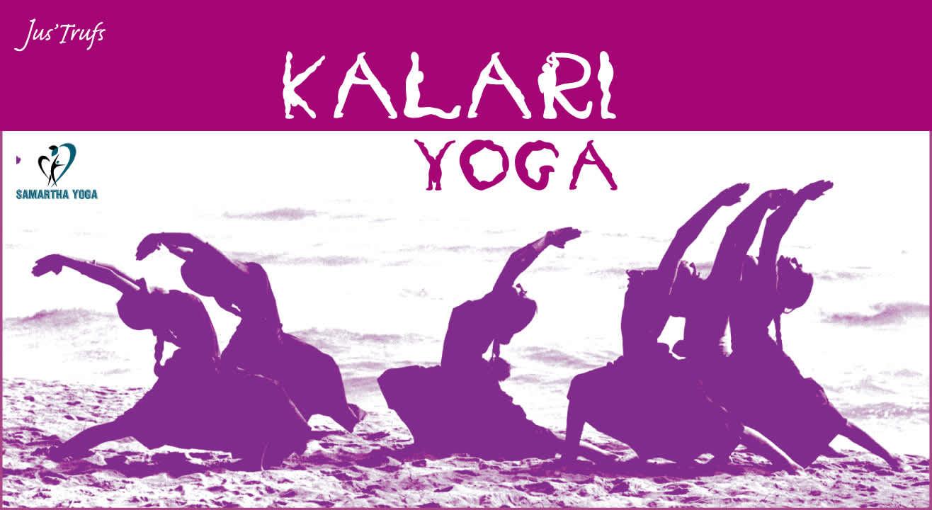 Kalari Yoga