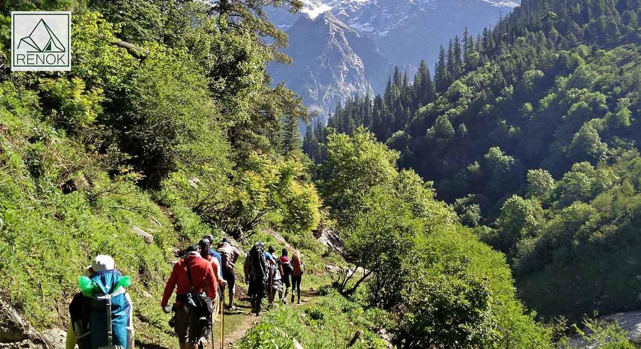 Kuari Pass | Renok Adventures