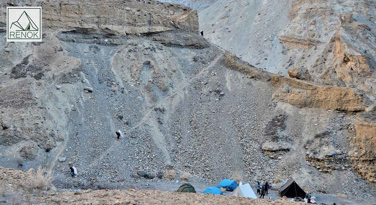 Chadar Trek | Renok Adventures