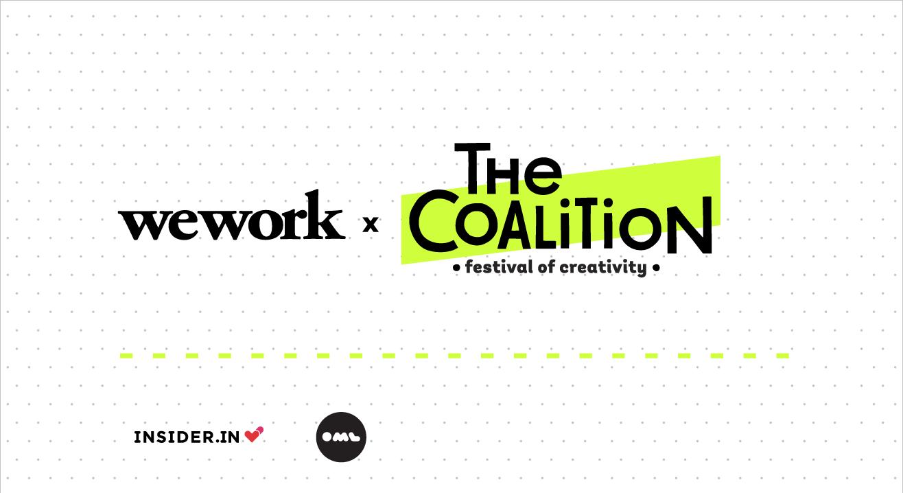 WeWork x The Coalition, Bengaluru