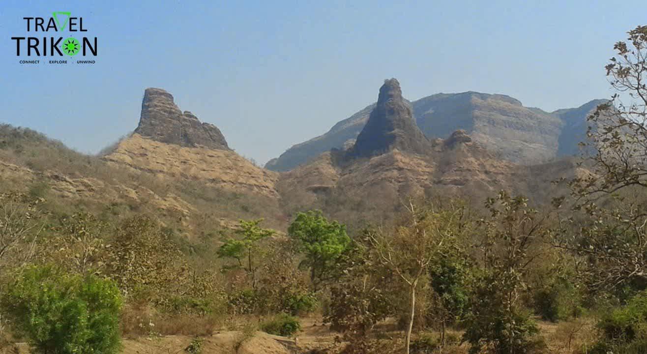 Gorakhgad Monsoon Trek