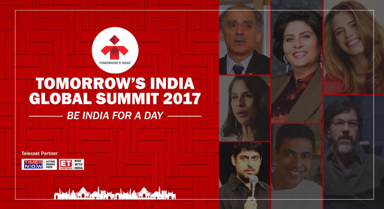 Tomorrow's India Global Summit, 2017