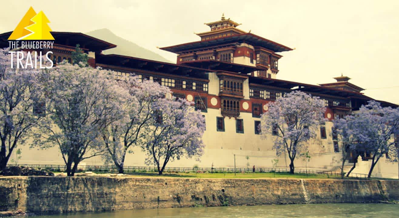 The Great Bhutan Escape