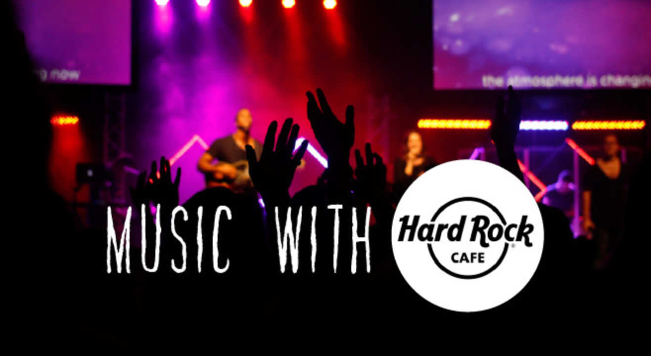 Tribute to Classic Rock by Atul Ahuja - Thursday Live!