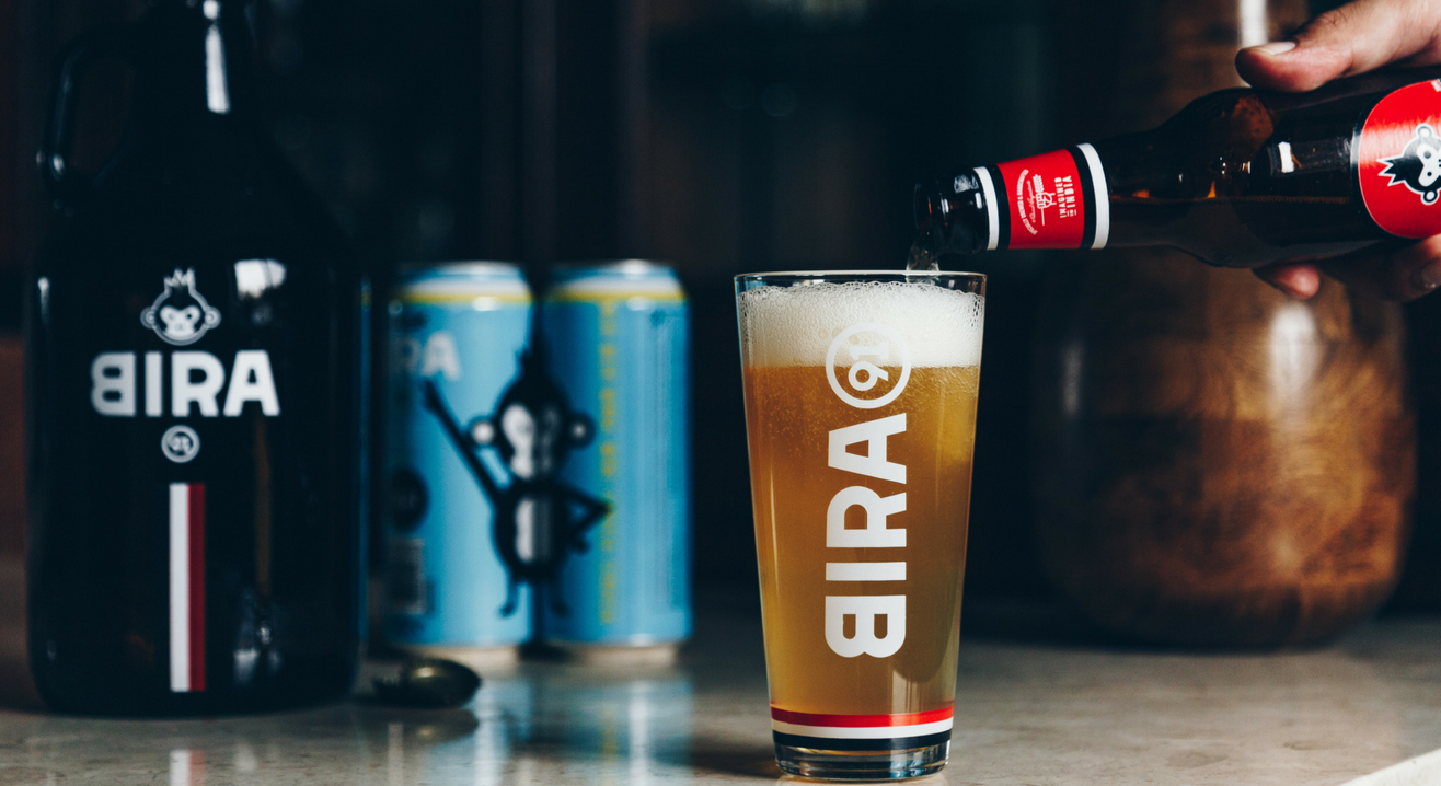 Bira 91 Free Flow Fest: Explore Three Different Styles of Beer & Find Your Hoppiness Level!