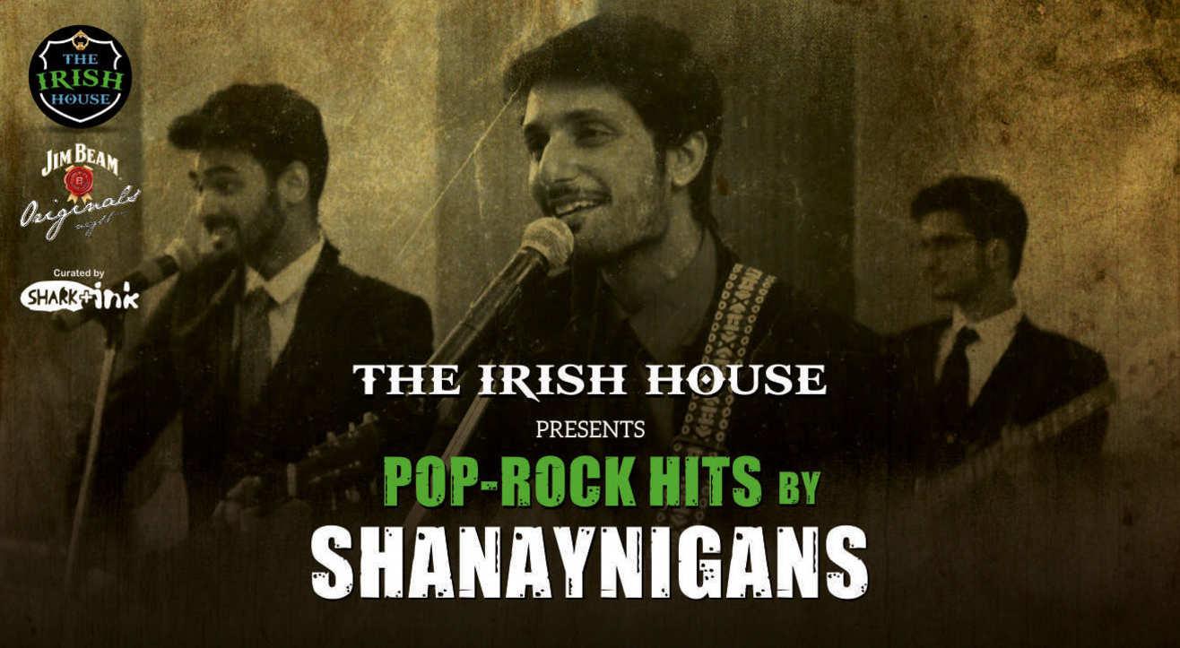 Pop-Rock Hits by Shanaynigans
