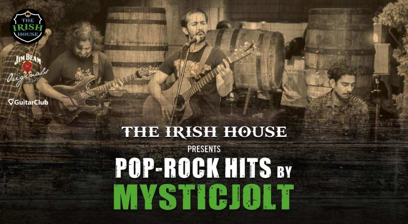Pop Rock Hits by MysticJolts