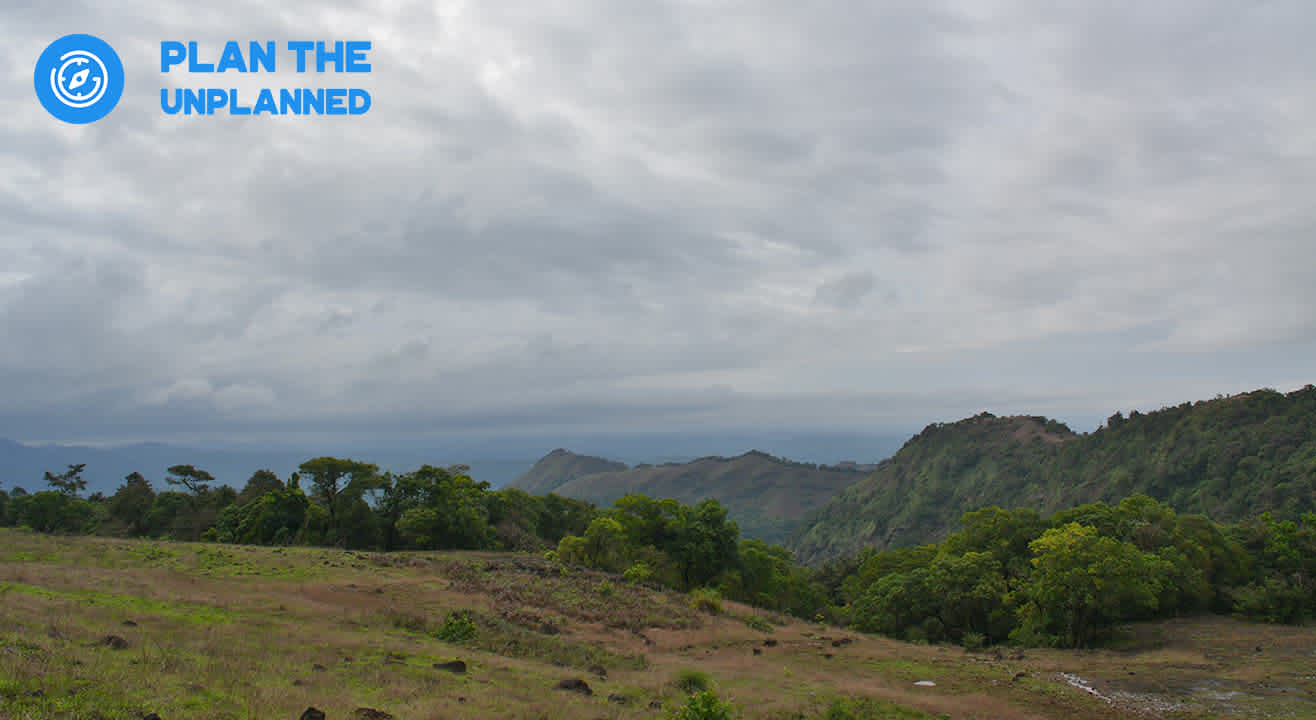 Kodachadri Trek | Plan The Unplanned