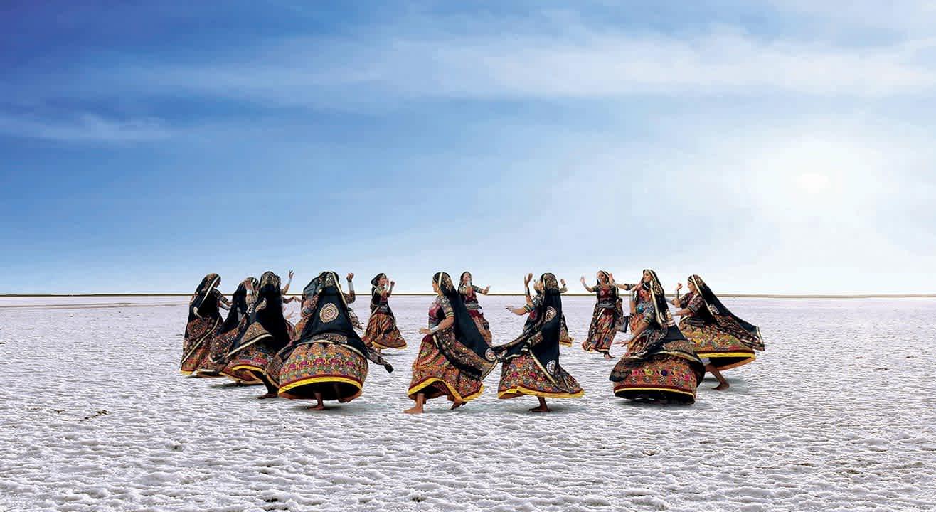 Gujarat Rann Utsav