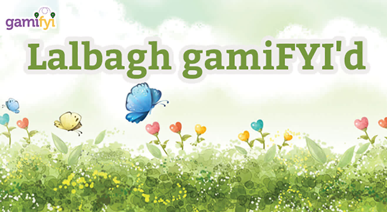 Lalbagh GamiFYI'd