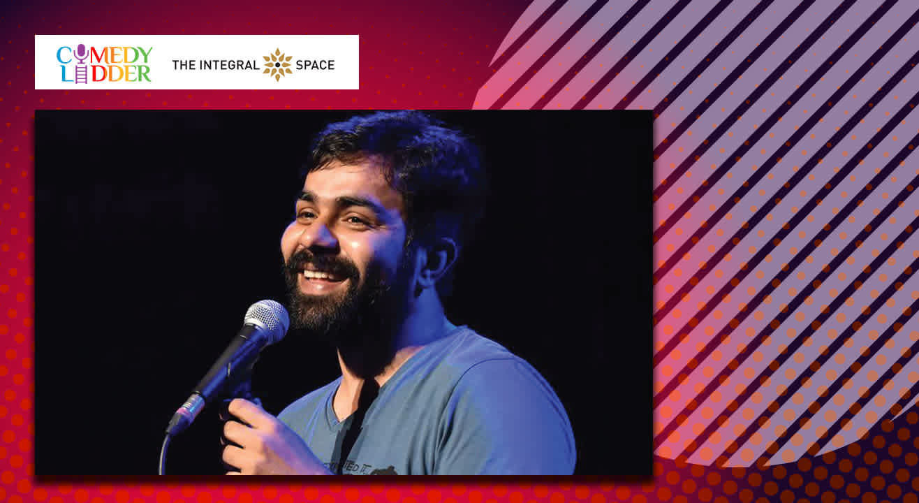 Buffering - A trial show by Sumit Anand