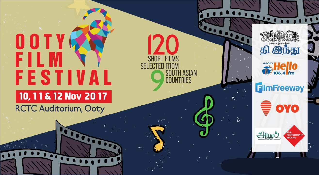 Ooty Film Festival, 2017