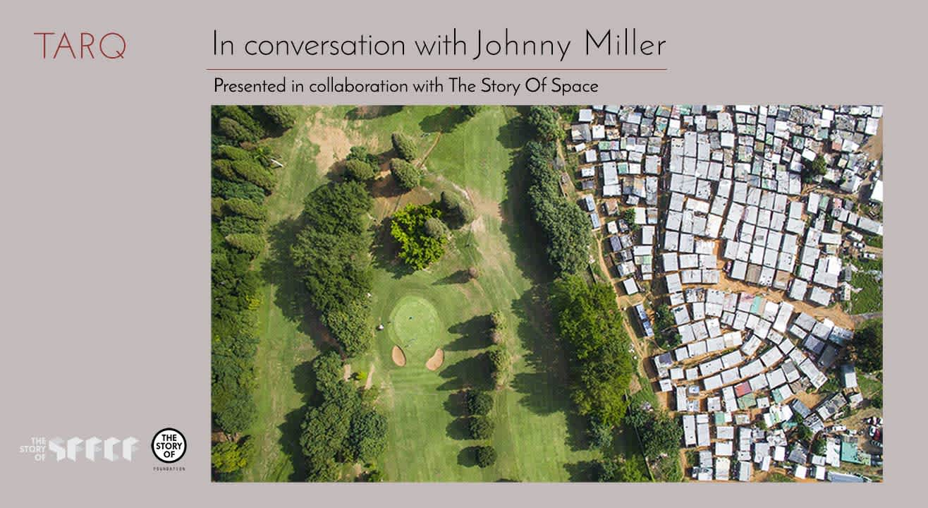 In Conversation with Johnny Miller