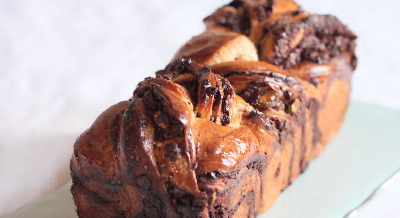 Parisian Bakery - PurpleFoodie Baking Masterclasses