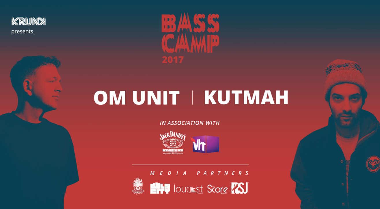 Bass Camp Festival, Bangalore
