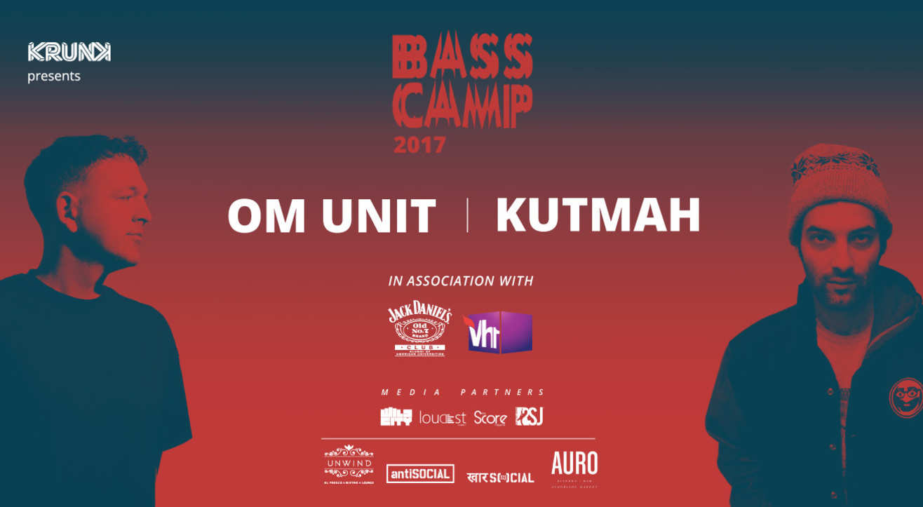 India's Only Bass-Heavy Electronic Music Festival Is Back!