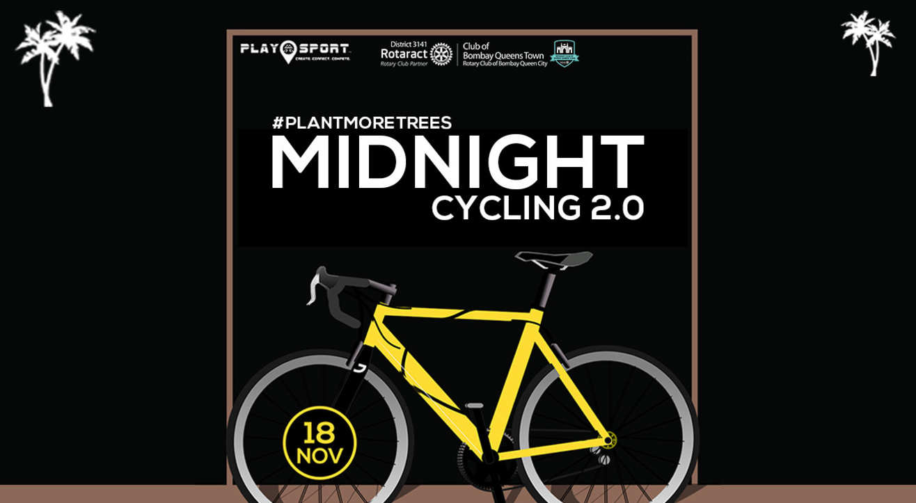 Midnight Cycling 2.0