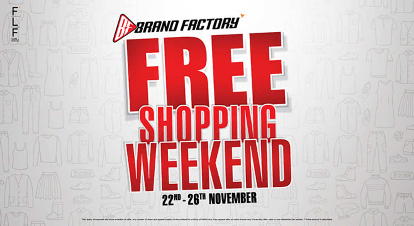Brand Factory - Pune - Rose Icon Mall