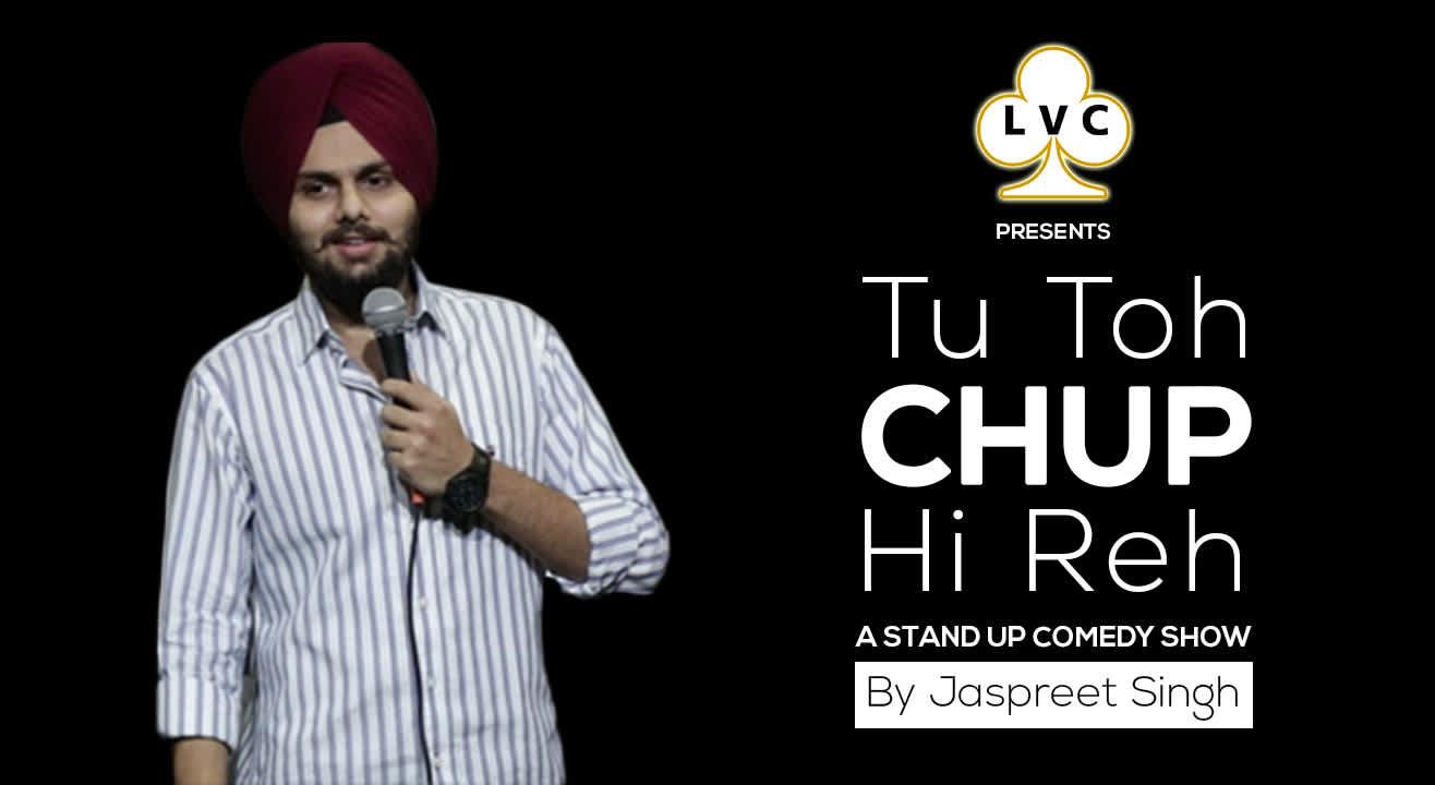LVC Presents Jaspreet Singh