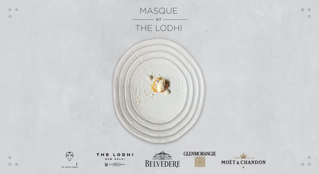 Masque at The Lodhi