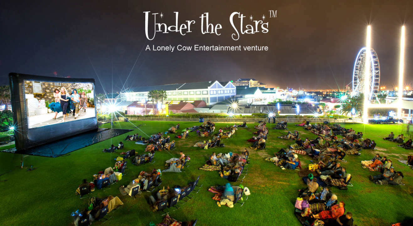 Watch Movies Under The Stars Every Weekend in Bangalore!