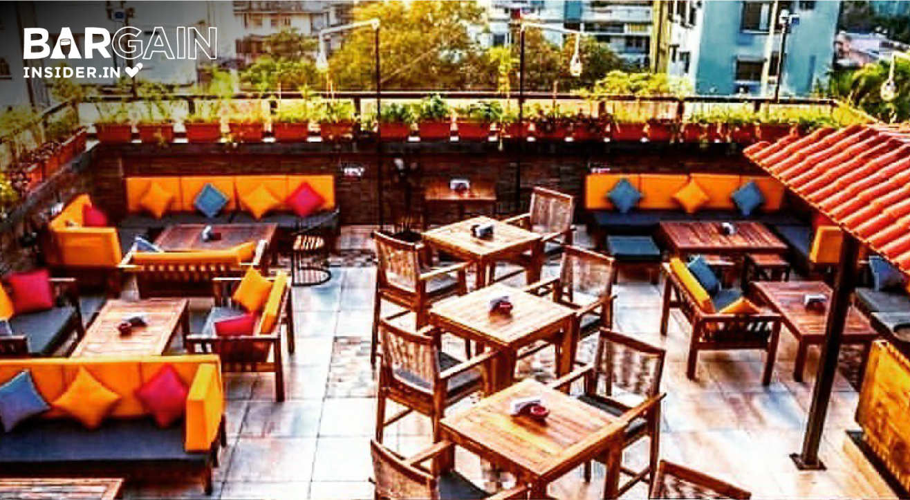 Insider BARgain: Great Offers On Drinks at Raasta