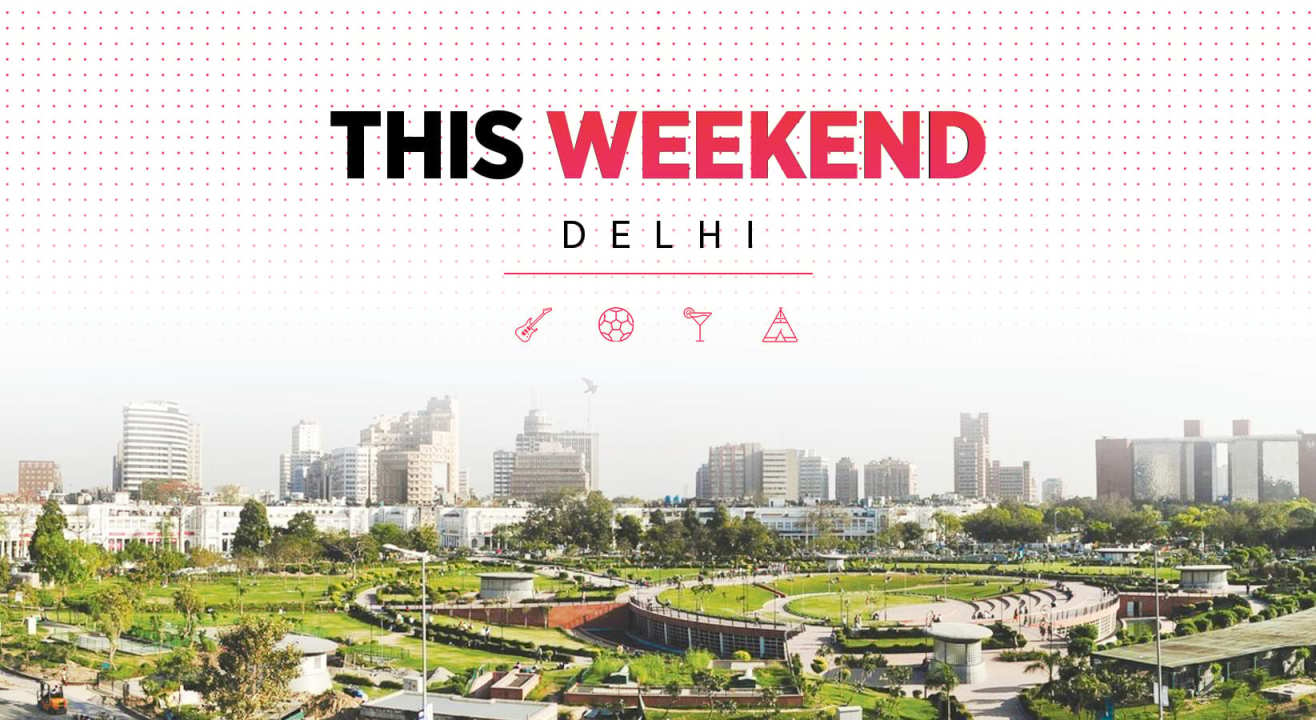 What To Do This Weekend In Delhi: January 20-21