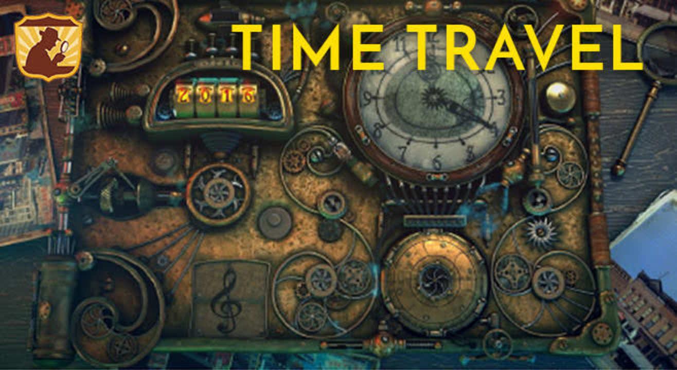 Time Travel Escape