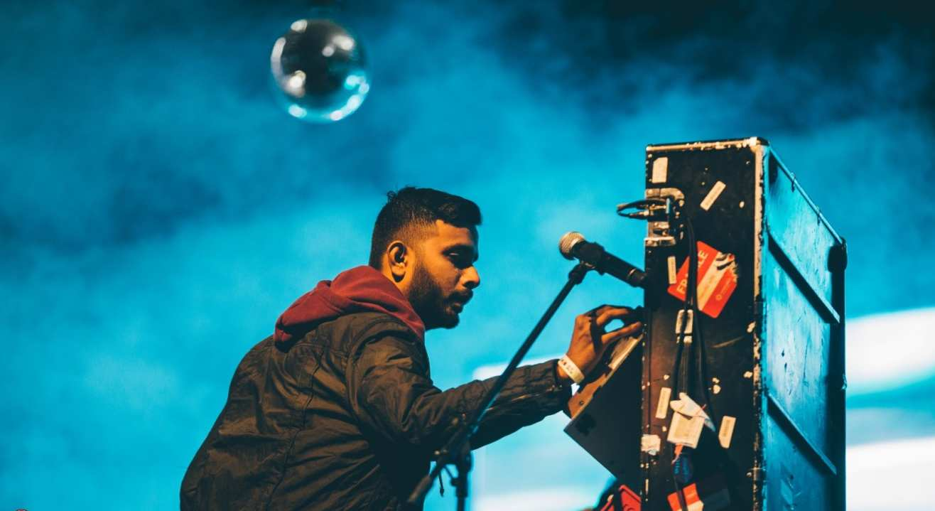 The Insider Playlist: Catch These Artists Live In Delhi in December