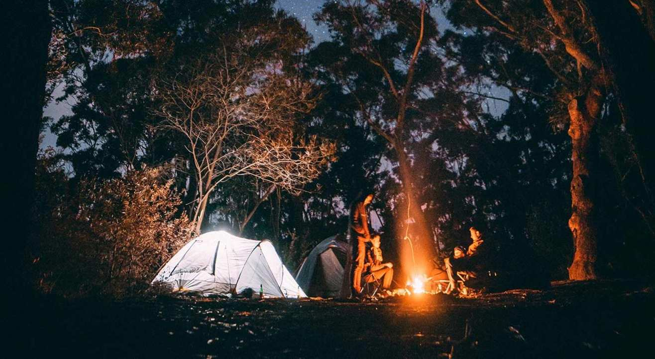 Camps, Treks, Parties, Music: Bring in 2018 With These Excellent Parties Near Bangalore