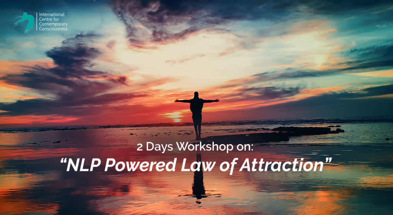 NLP Powered Law of Attraction Techniques