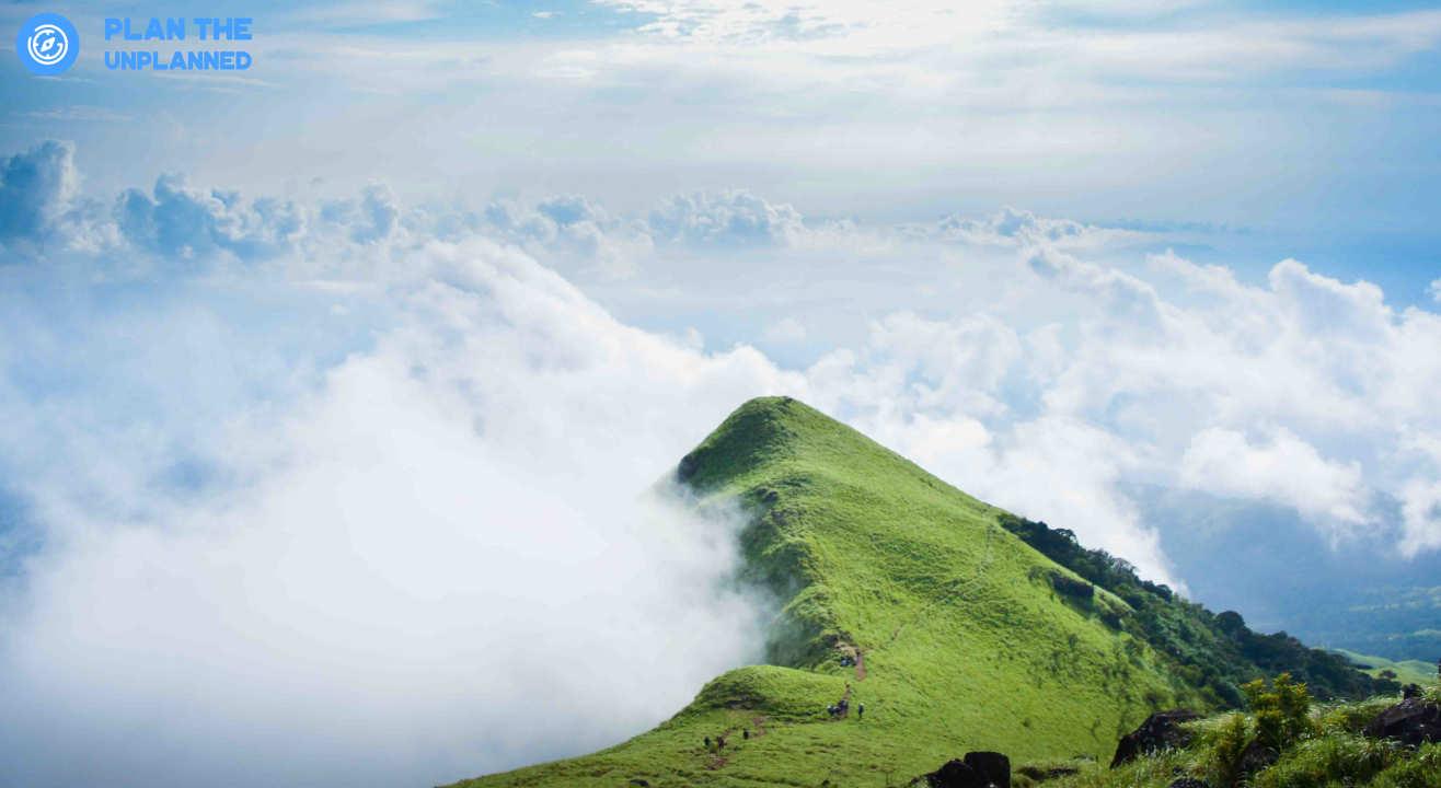 Kumara Parvatha Trek | Plan The Unplanned