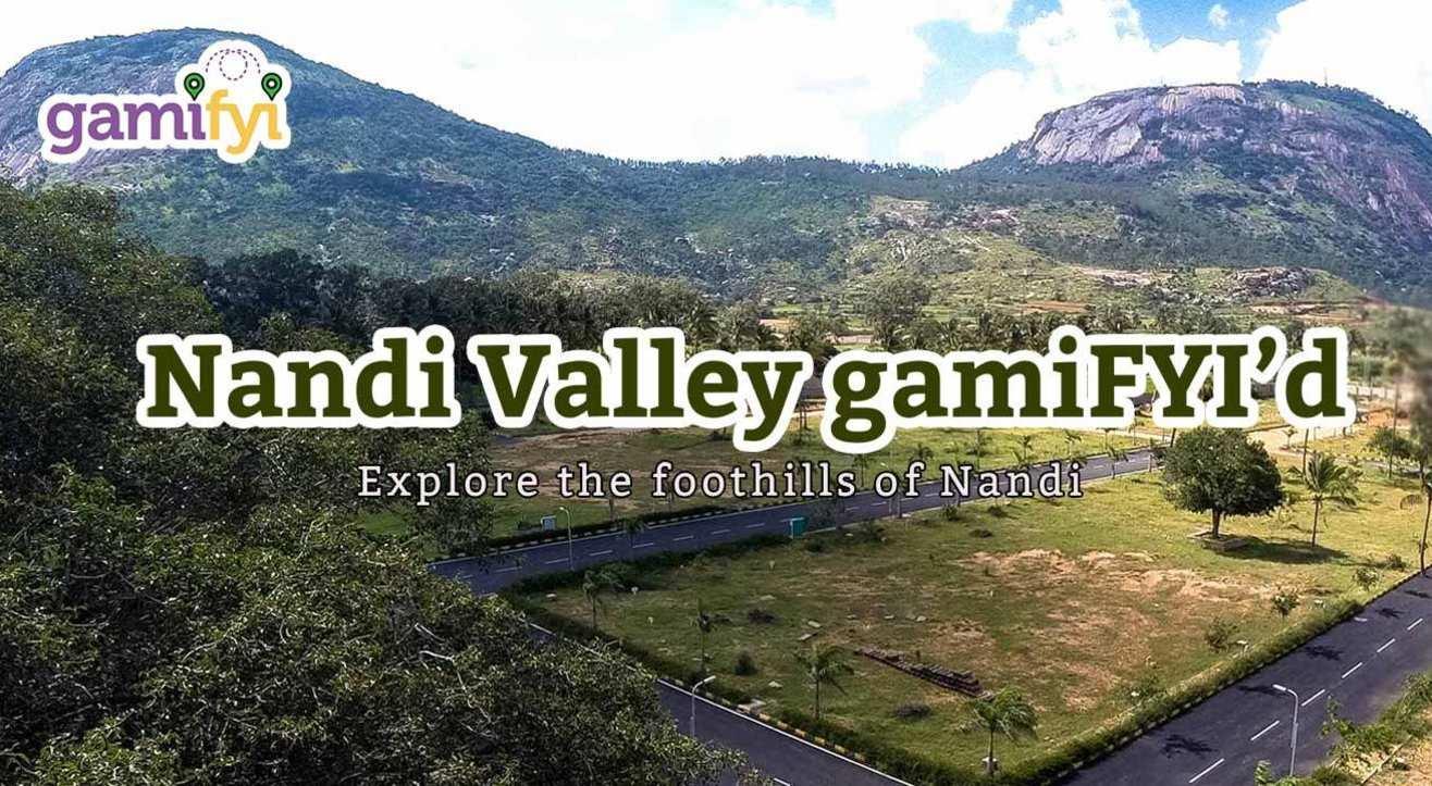 Nandi Valley GamiFYI'd