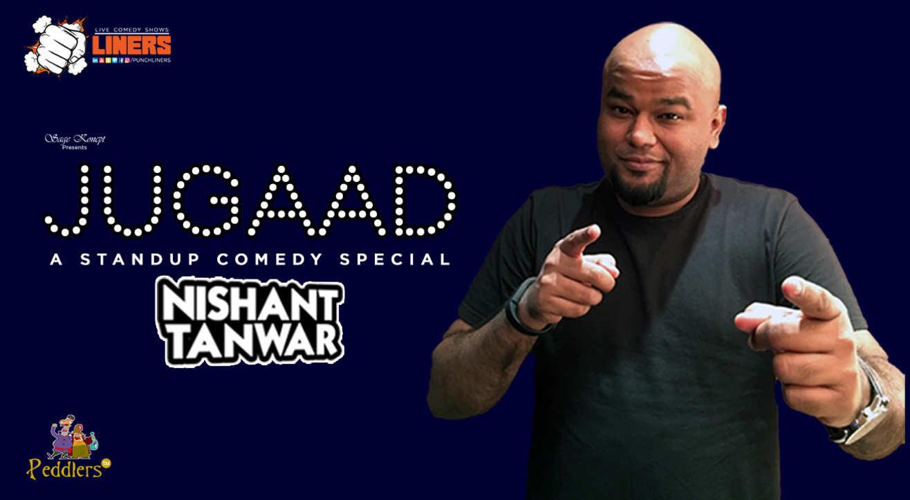 PunchLiners: Standup Comedy Show ft. Nishant Tanwar, Ludhiana