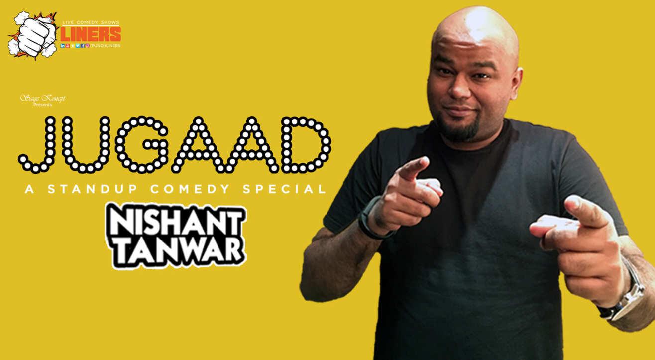 PunchLiners: Standup Comedy Show ft. Nishant Tanwar, Chandigarh