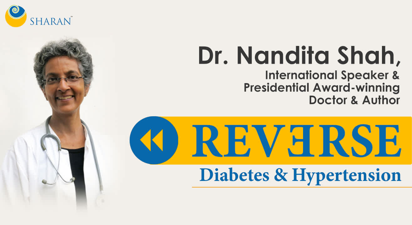 Reversing Diabetes and Hypertension