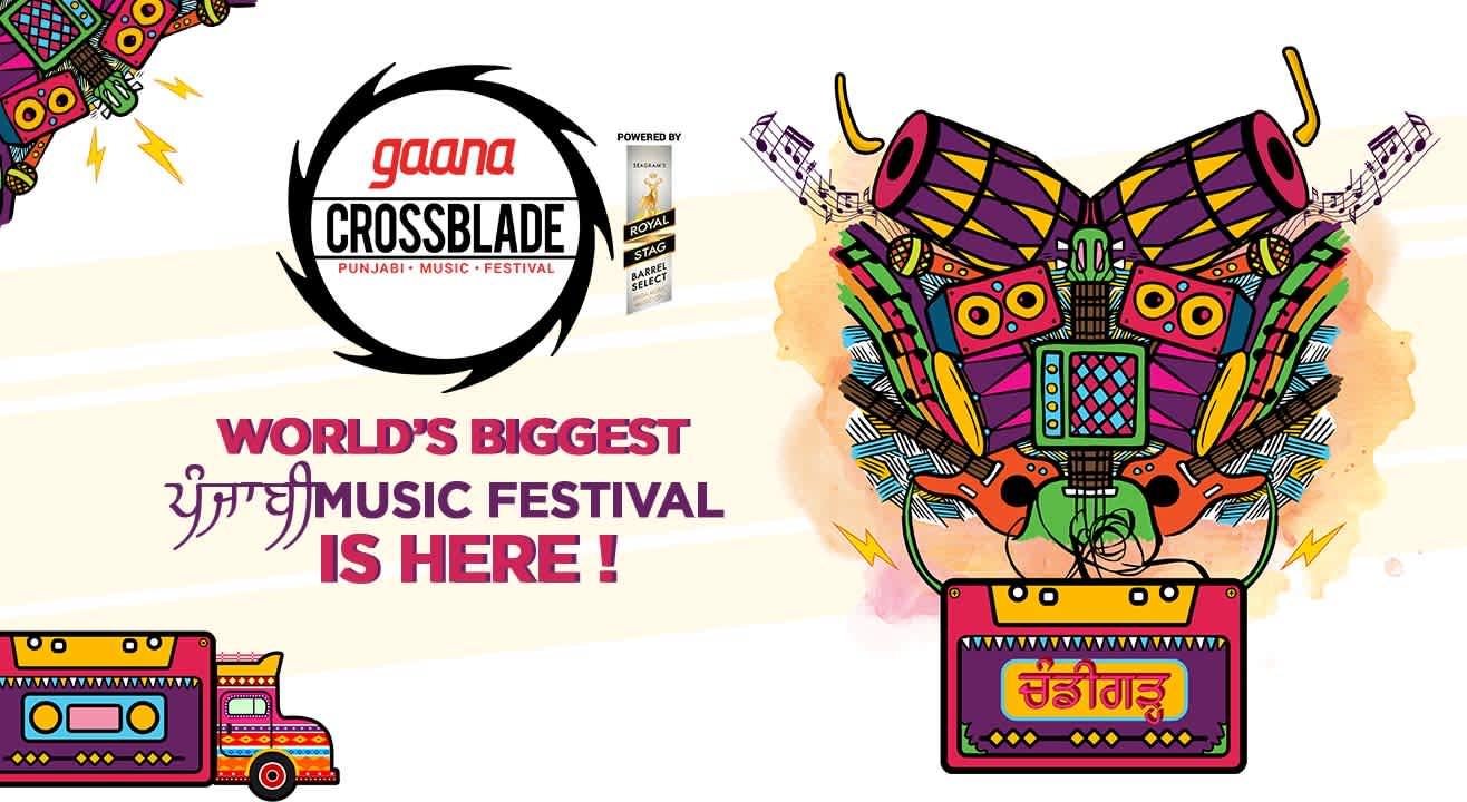 Crossblade Music Festival