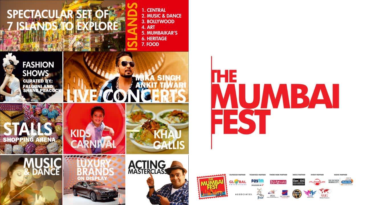 The Mumbai Fest
