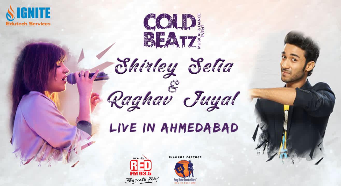Cold Beatz Musical & Dance Event