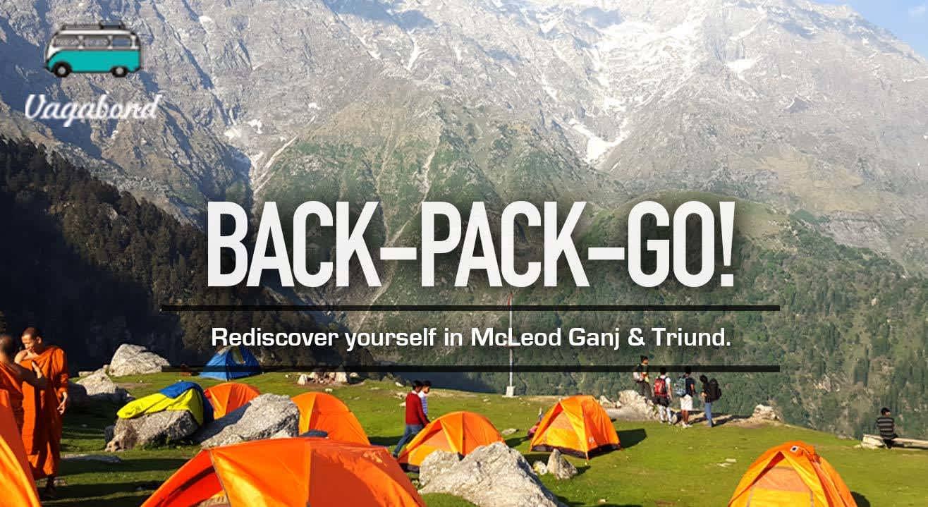Back-Pack-Go! (McleodGanj, Himachal Pradesh)