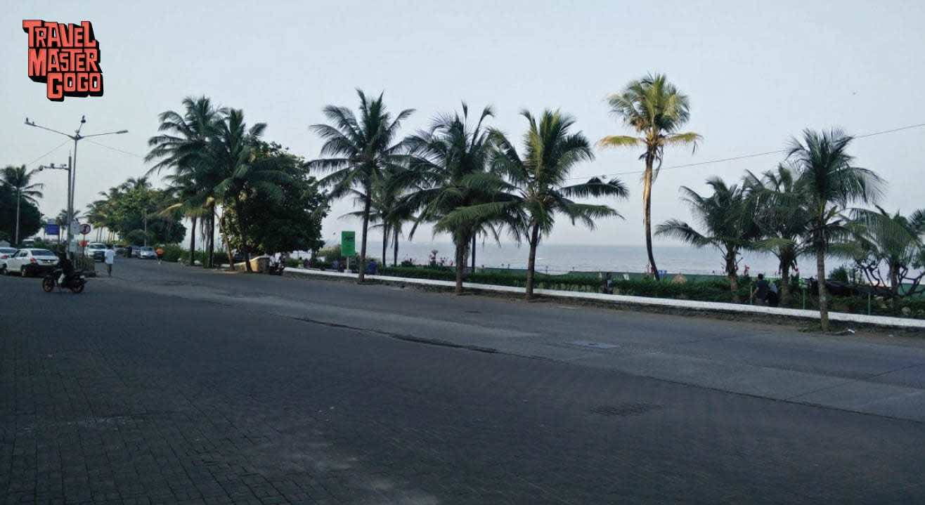 The Fast and the Curious – Bandra Drift