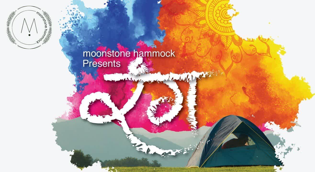 Moonstone Hammock: Rang