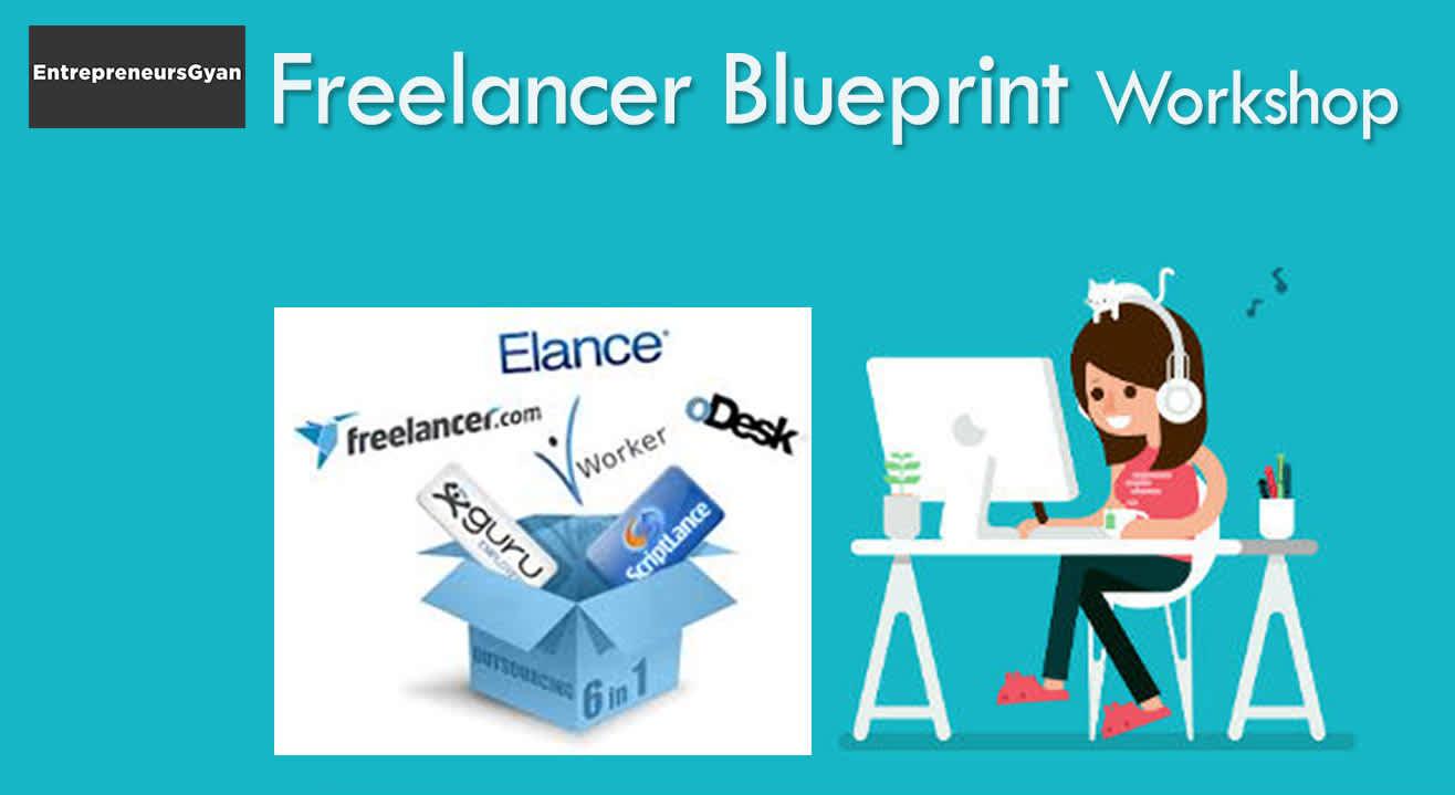Freelancer Blueprint Workshop