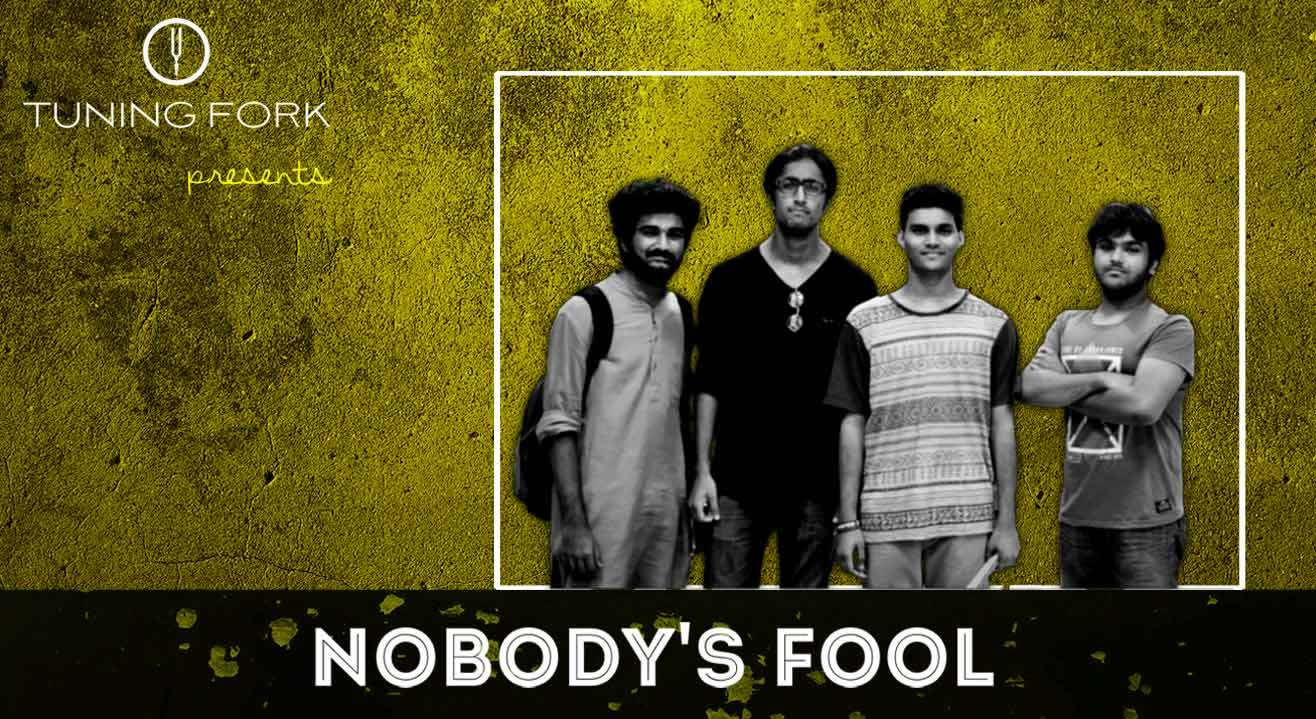 Nobody's Fool, Live